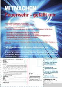 Jahresbericht FFO Mitgliederwerbung