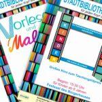Plakate Master für Statbibliothek Unterschleißheim