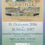 Plakat zur Sonderausstellung Paul Klee