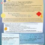 Sonderausstellung Paul Klee Info S2