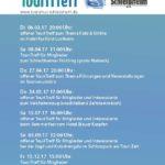 Touritreff Info Tourismus Schleißheim e.V.