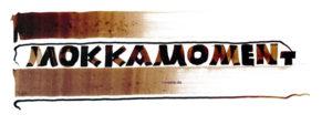 mokkamoment. Handschrift