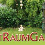 Plakat KunstRaumGarten