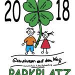 Projekt Schulzeitung. Zusammen mit der Computer-AG, Schülerinnen und Schülern der Grundschule Parksiedlung entstand die Schulzeitung 2018. 36 Seiten, 4/4 farbig, zu beziehen über die Schule. Logo der Schule wurde gestellt.