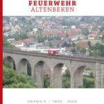 Chronik Feuerwehr Altenbeken 1920 - 2020. Layout, Satz und Druckabwicklung.